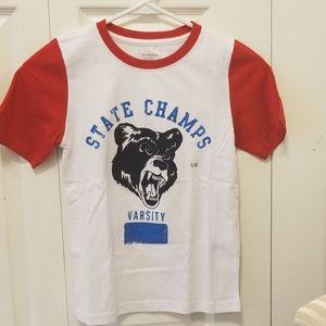 NWT Toughskins T-shirt